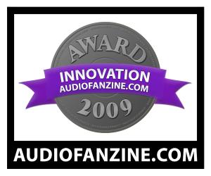 A la luz de esta prueba, AudioFanzine concede a Synplant de Sonic Charge el Premio a la Innovación