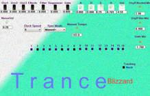 tranceblizzard