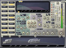 extremedrumsynth
