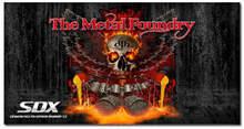MetalFoundrySDX