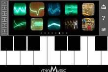 pianofly