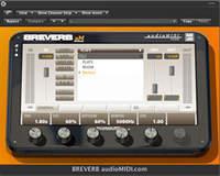 BreverbAudioMidi