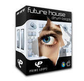 FutureHouseDrum