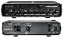 TCClassic450