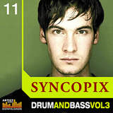 Syncopix